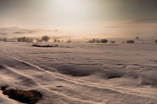 Fotoobraz – Tylickie zimowe mgły #05924