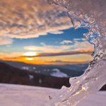 Fotoobraz – Bacówka nad Wierchomlą i okolice zimą #12936