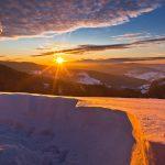Fotoobraz – Bacówka nad Wierchomlą i okolice zimą #12958